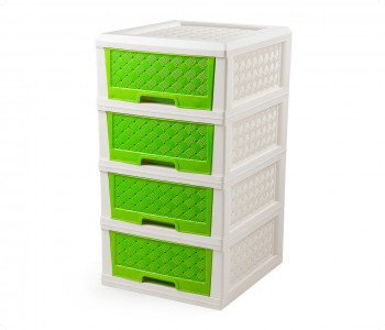Classic Four Drawers