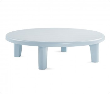 Diwan Round Small Table