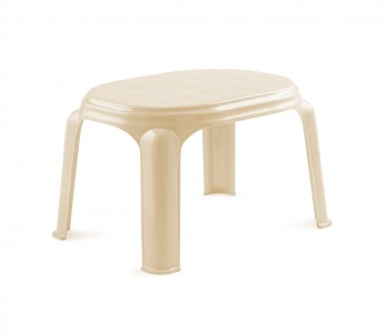 Sandy Small Table