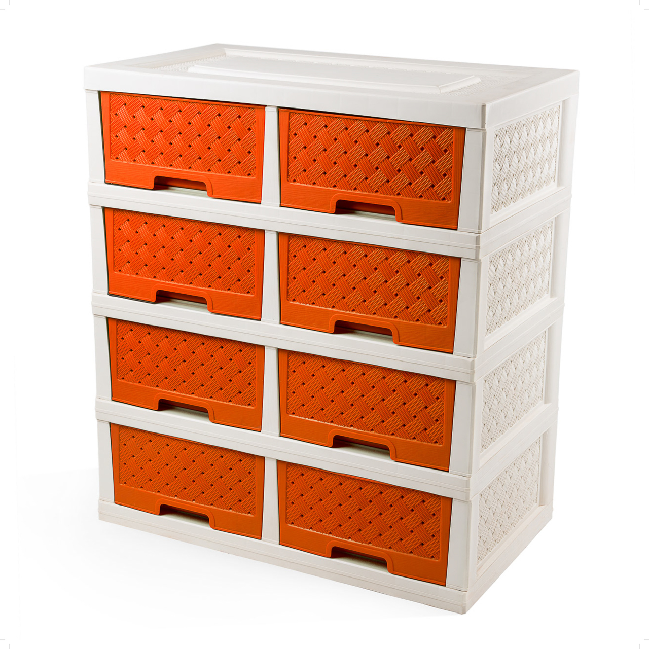 Classic Eight Drawers