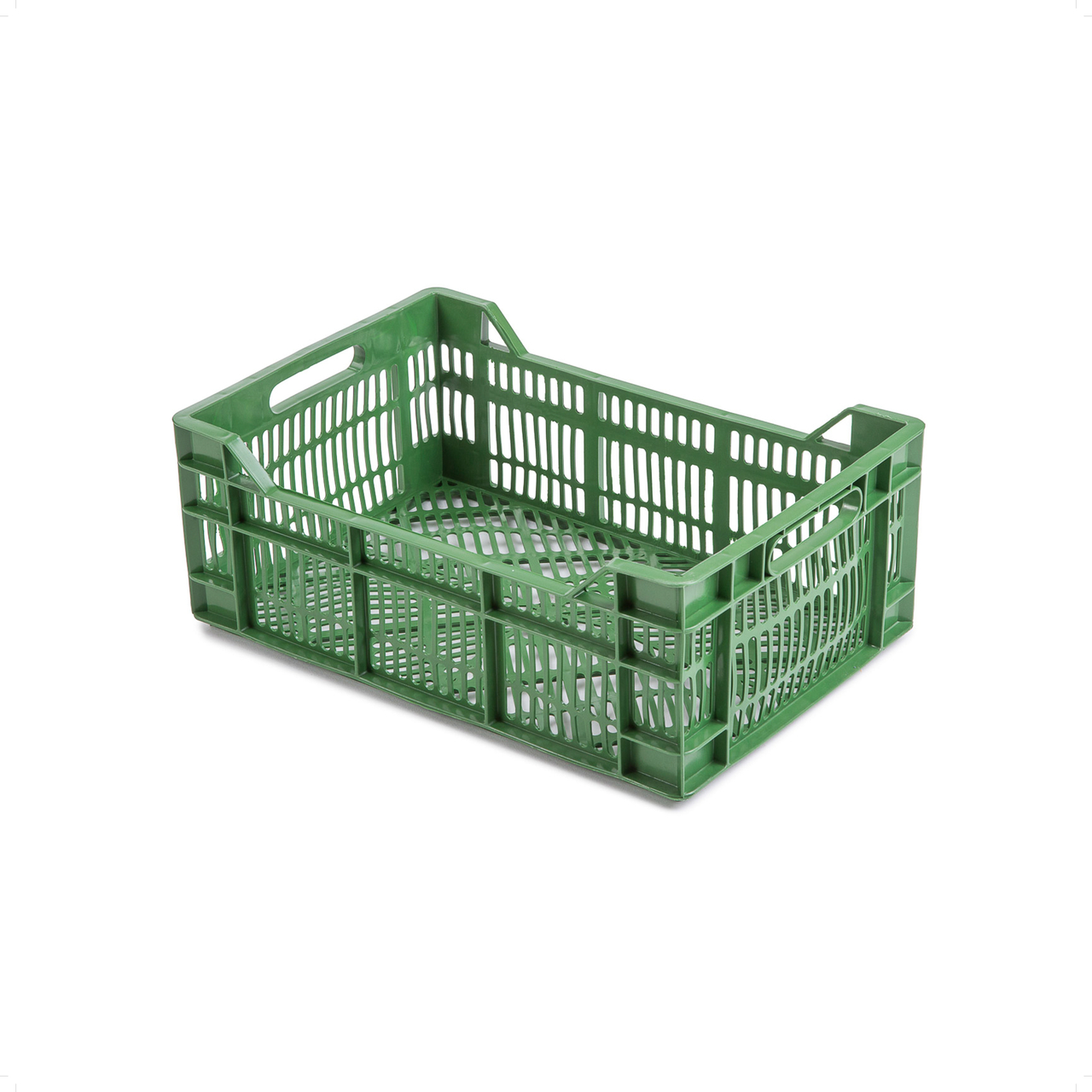 Dairy Products Crate (Small)
